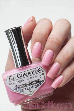 El Corazon Jelly Active Bio-gel 423/44
