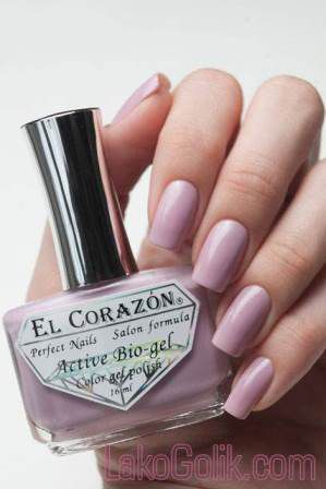 El Corazon Jelly Active Bio-gel 423/49