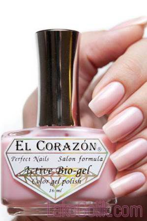 El Corazon Jelly Active Bio-gel 423/52