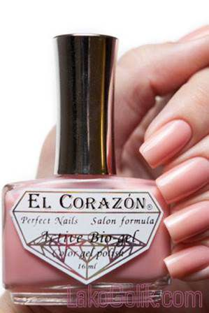 El Corazon Jelly Active Bio-gel 423/53