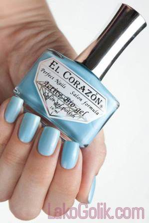 El Corazon Jelly Active Bio-gel 423/61