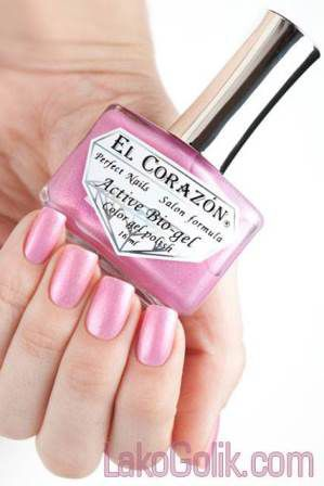 El Corazon Active Bio-gel Magic Shine 423/553 Magic Charmer