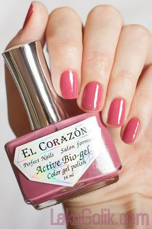 El Corazon Active Bio-gel Cream 423/263