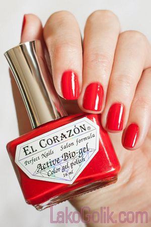 El Corazon Active Bio-gel Cream 423/265