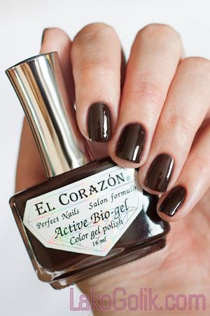 El Corazon Active Bio-gel Cream 423/268