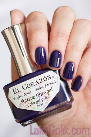 El Corazon Active Bio-gel Cream 423/269
