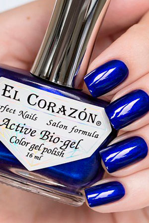 El Corazon Active Bio-gel Nail Party 423/623 Tsunami