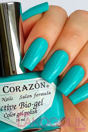 El Corazon Active Bio-gel Cream 423/291