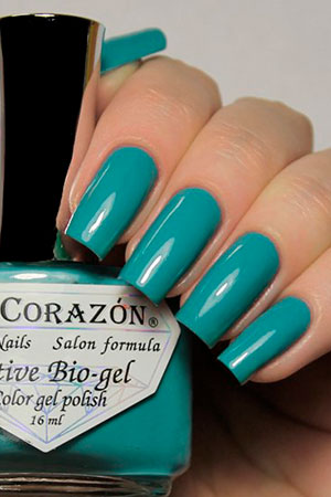 El Corazon Active Bio-gel Cream 423/307