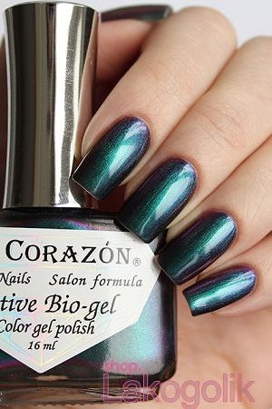 El Corazon Active Bio-gel Polishaholic 423/727 EL Corazon Mania