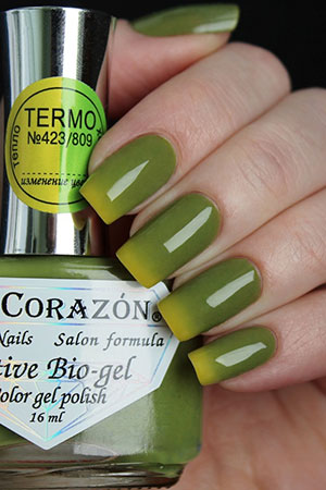 El Corazon Active Bio-gel Termo 423/809