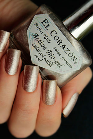 El Corazon Active Bio-gel French Jacquard 423/902