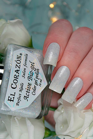 El Corazon Active Bio-gel Wedding Dreams 423/1101