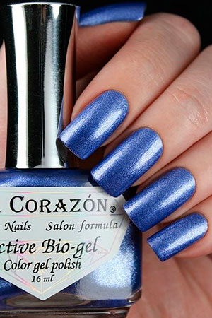 El Corazon Active Bio-gel French Jacquard 423/909