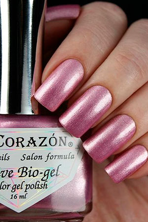 El Corazon Active Bio-gel French Jacquard 423/910