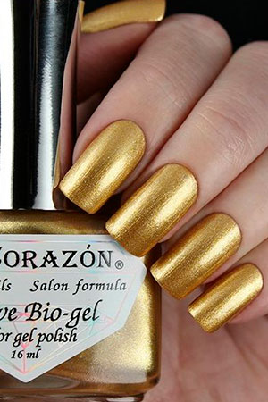 El Corazon Active Bio-gel French Jacquard 423/912
