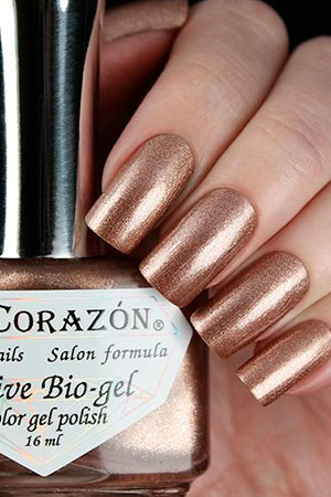 El Corazon Active Bio-gel French Jacquard 423/913