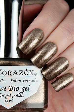 El Corazon Active Bio-gel French Jacquard 423/914