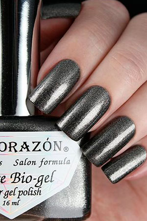 El Corazon Active Bio-gel French Jacquard 423/915