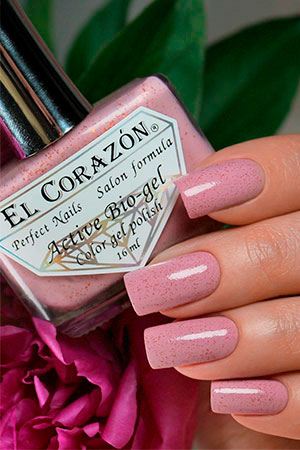 El Corazon Active Bio-gel Autumn Dreams 423/1030