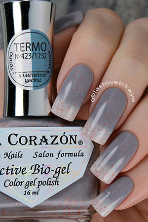 El Corazon Active Bio-gel Termo 423/1232 Autumn dreams