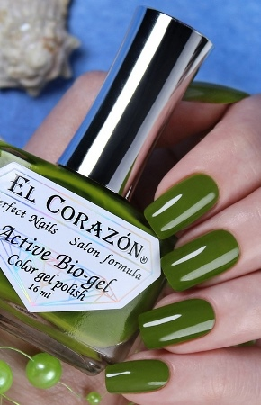 El Corazon Active Bio-gel Cream 423/350