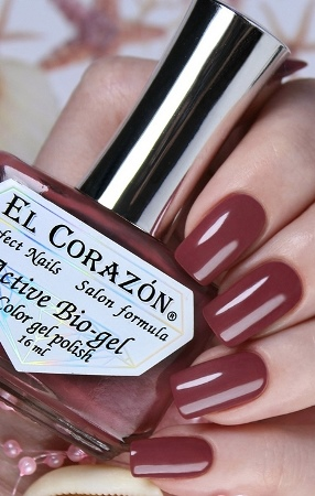 El Corazon Active Bio-gel Cream 423/353