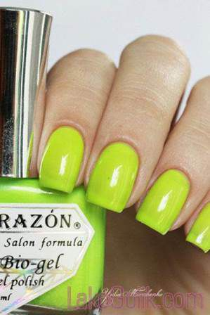 El Corazon Jelly neon Active Bio-gel 423/251