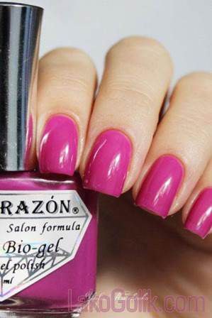 El Corazon Jelly neon Active Bio-gel 423/257