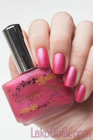 El Corazon Matte and Shine Effect 165