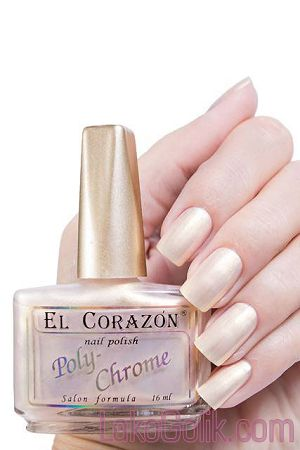 El Corazon Poly Chrome 332