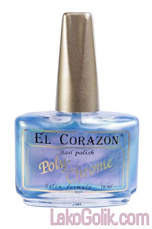 El Corazon Poly Chrome 351