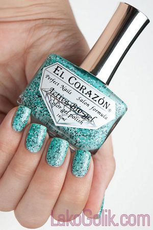 El Corazon Active Bio-gel Fenechka 423/123