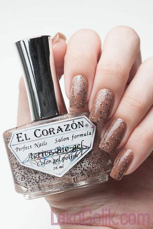 El Corazon Active Bio-gel Fenechka 423/138