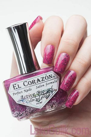 El Corazon Active Bio-gel Fenechka 423/139